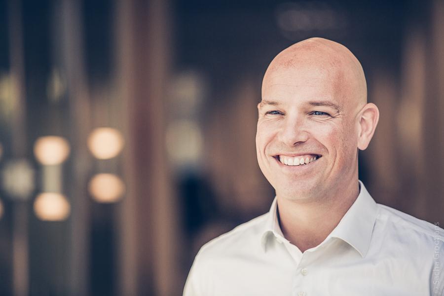 Bjorn Hendriks | HLB