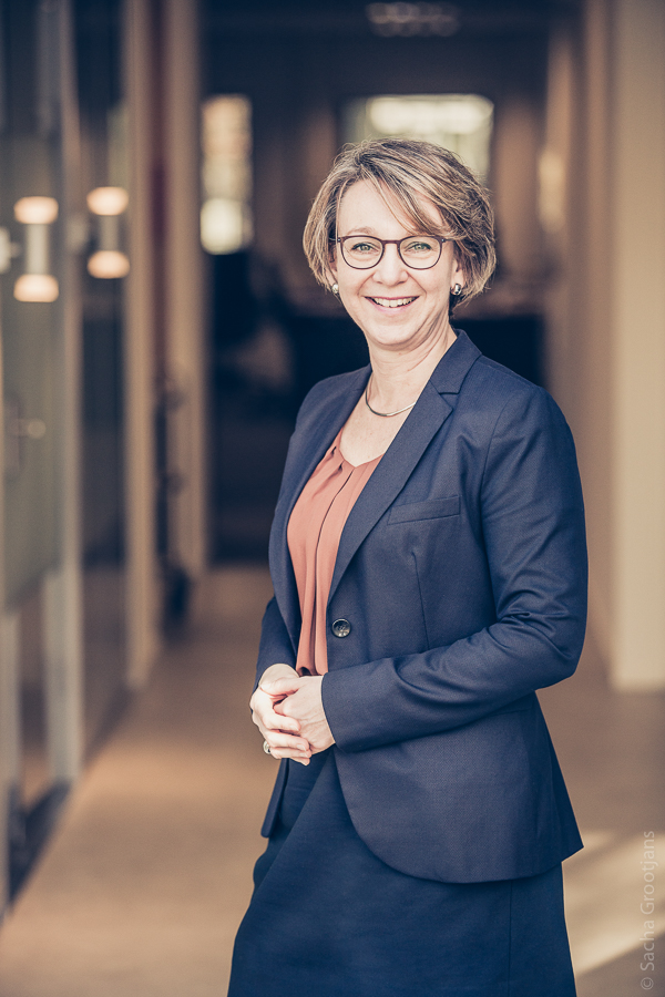 Sylvie Adolfse | HLB