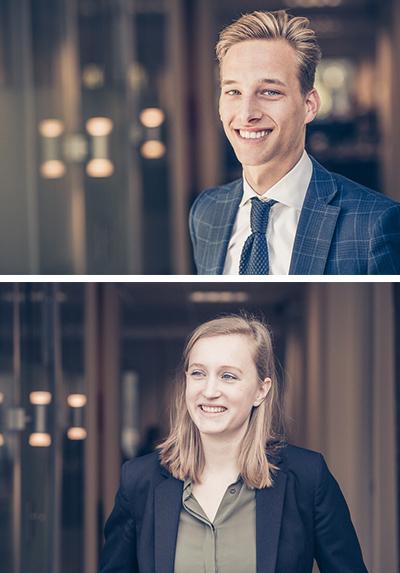 Geerten & Imara - HLB